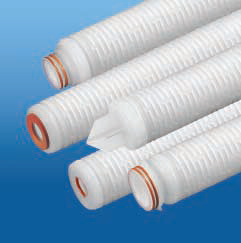Filter Cartridges